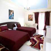 triple-room Orchidea-Hotel